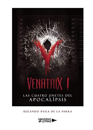 Venatrix I de Rolando Ávila de la Parra