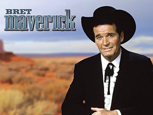 Bret Maverick: The Complete Series