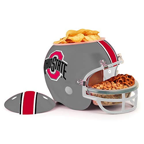 WinCraft Team Effort 2621814 Ohio State University Snack Helmet
