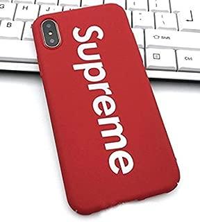 Amazon.it: Supreme - Custodie e cover / Accessori: Elettronica