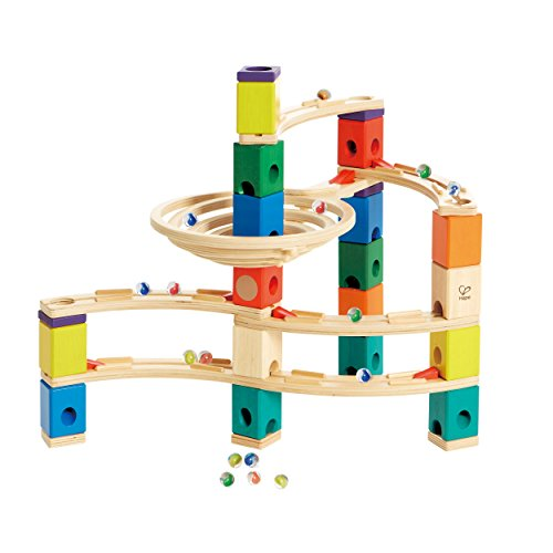 HAPE E6013 - Whirpool Marble Run,...