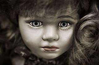 Best creepy doll photography Reviews