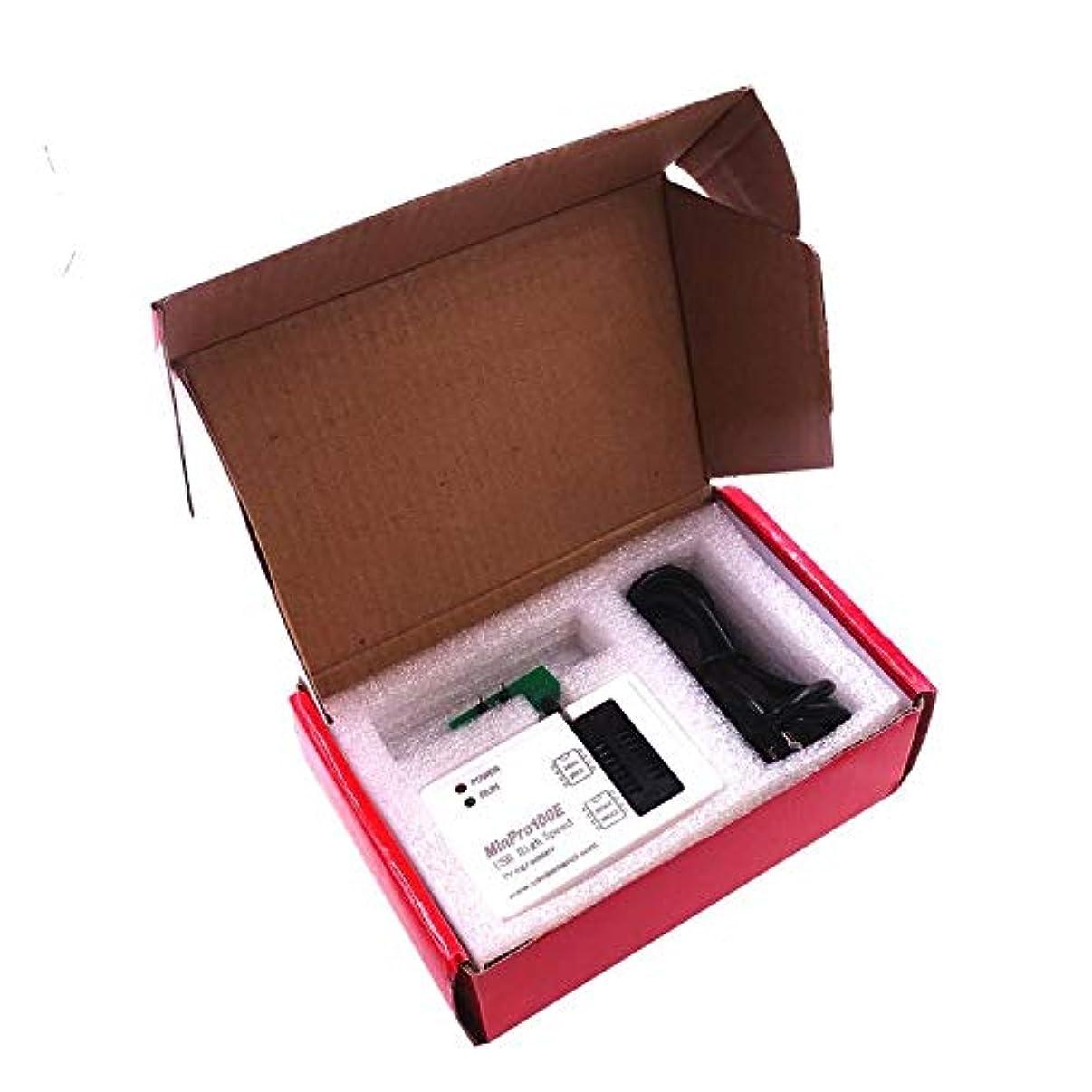 Free Delivery.MinPro100E Programmer BIOS SPI Flash 24/25/95 USB Memory Reader Writer