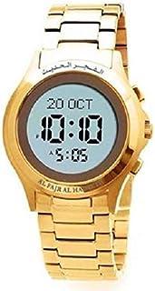 الفجر ساعة رياضية رجال رقمي ستانلس ستيل - AL-271G
