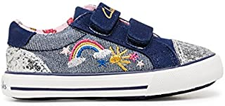 Clarks Girls Bubbles Fashion Shoes