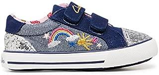 Clarks Girls Bubbles Fashion Shoes
