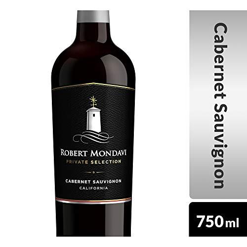 Robert Mondavi Private Selection Cabernet Sauvignon, 750 ml