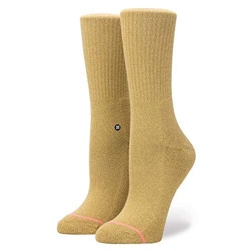 Stance Damen Socken Uncommon Classic Crew Socks