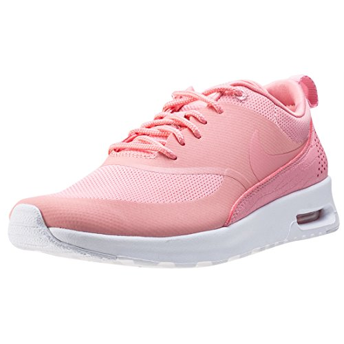 Nike Air Max Thea Womens Trainers Pink Peach - 3.5 UK