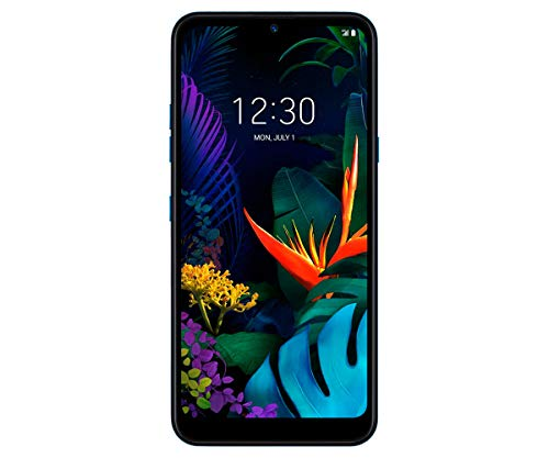 LG K50 AZUL MÓVIL 4G DUAL SIM 6.3'' IPS HD+/8CORE/32GB/3GB RAM/13+2MP/13MP