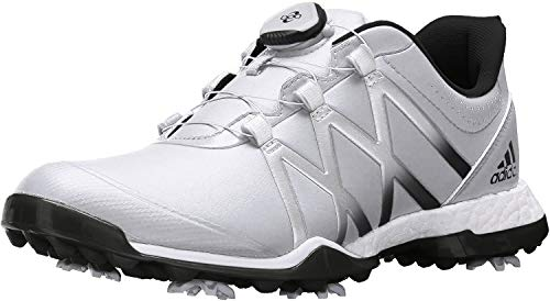 adidas Damen W Adipower Boost BOA Golfschuh, Wei (weiß/schwarz), 36 EU