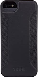 Thule - Gauntlet 2.0 Snap-On Case for Apple iPhone 5 and 5s - Black
