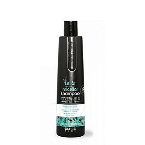 Echosline Shampooing sans parabène ni sulfate 350 ml