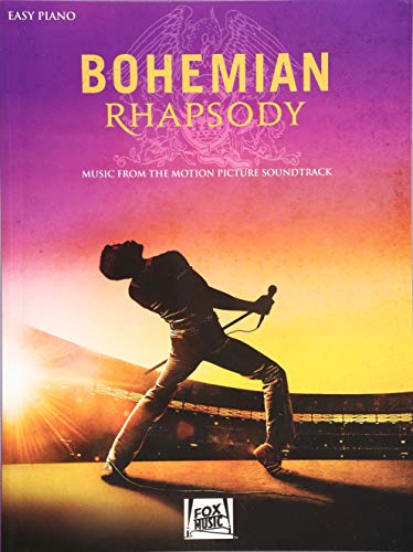 Bohemian Rhapsody: Music from the Motion Picture Soundtrack (Easy Piano)