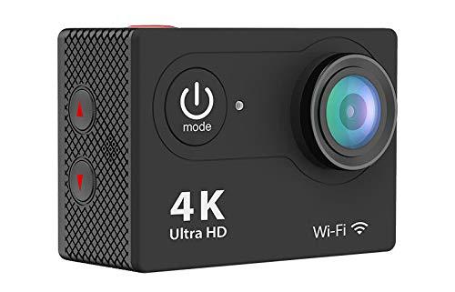 ZZK Original H9 Action Camera Ultra HD 4K / 60FPS WiFi 2.0