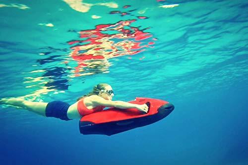 Jochen Schweizer Geschenkgutschein: Seabob Fahren auf Mallorca