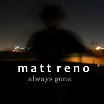 Always Gone