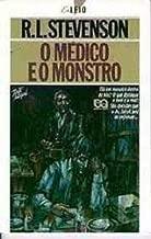 O Médico e o Monstro de Robert Louis Stevenson pela Atica (1994)