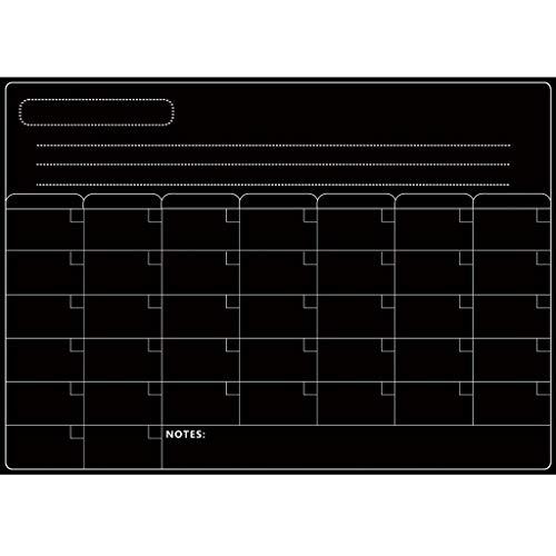 Magnet Kühlschrank Kalender, Tafel...