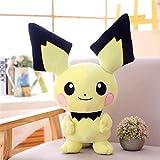 LABULA Pikachu Peluche Jouet Pokémon Remplissage Poupée Saint Valentin Anniversaire...