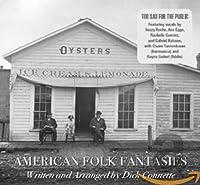 American Folk Fantasies Vol 1