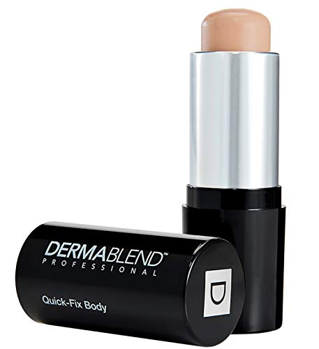 Dermablend Quick-Fix Body Makeup Full Coverage Foundation Stick,...