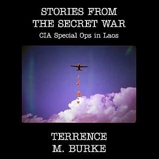 Stories From the Secret War cover art