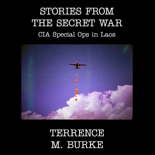 Stories From the Secret War Titelbild