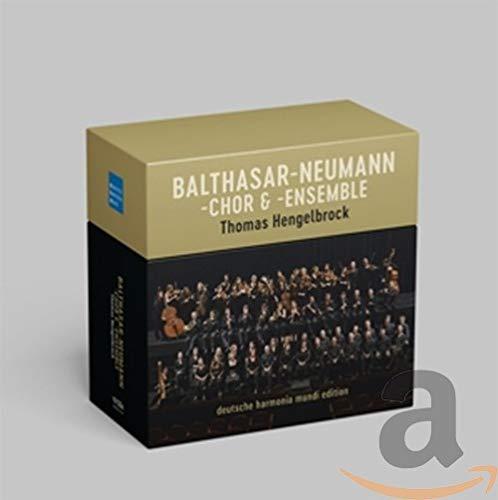 Thomas Hengelbrock - Balthasar-Neumann-Chor &