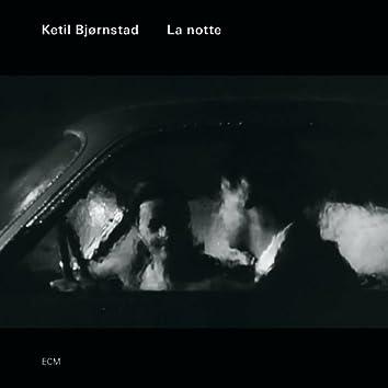 La Notte (Live At Molde International Jazz Festival / 2010)