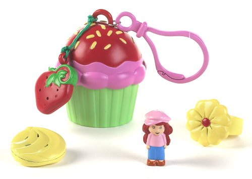 Top strawberry shortcake key chain for 2020