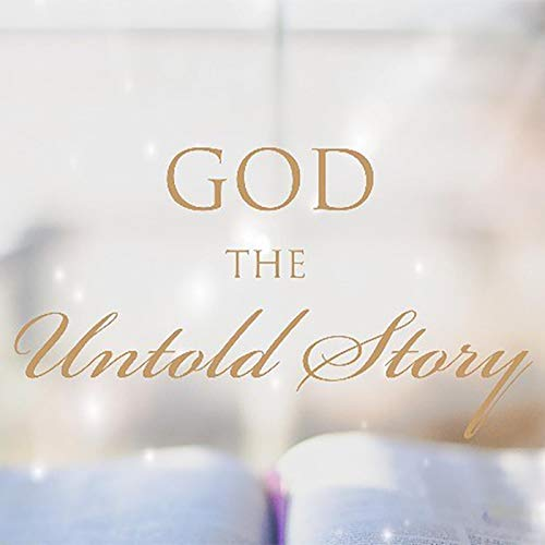 God: The Untold Story cover art