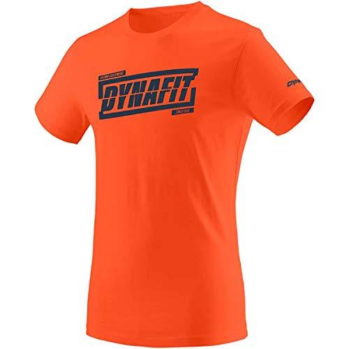 Dynafit Camiseta Modelo Graphic CO M S/S tee Marca