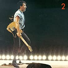 Bruce Springsteen & the E Street Band Live - 1975-85