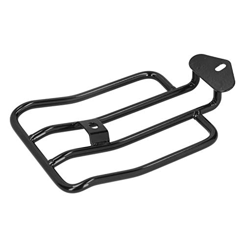 Bike Rack Rear, Luggage Tail Box Holder Shelf Goods Carrier