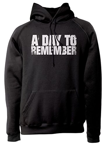 LaMAGLIERIA Sudadera Unisex A Day To Remember Adt08