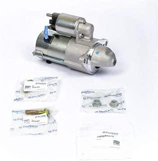 U5MK8260 Starter Motor Kit Perkins (403A-15, 403D-15, 403D-15T, 403F-15)