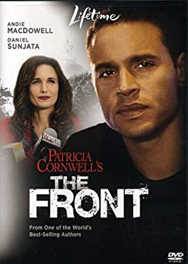 Patricia Cornwell: The Front