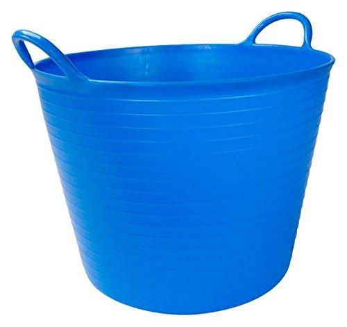 Rubi 88751 Capazo, Azul, 55 l