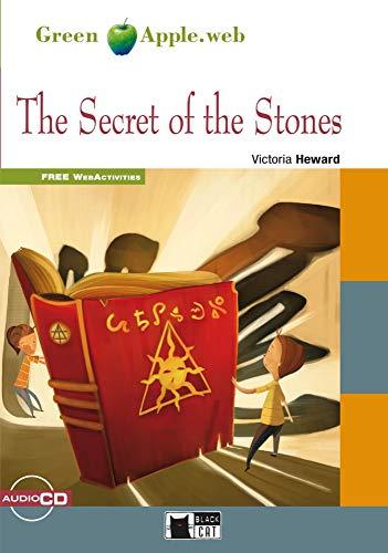The Secret of the Stones. Buch + Audio-CD: Englische Lektüre für das 1. und 2. Lernjahr