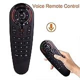 Huafeliz Telecomando di Ricambio di IR per per TV, Telecomando vocale, Universale Originale Telecomando per Nvidia Shield, TV Box, PC,IPTV, proiettore, 33 Button Funzione di Programmazione
