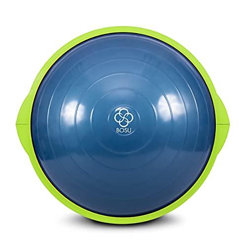 BOSU Sport Balance Trainer - Travel Size, 50cm, Blue