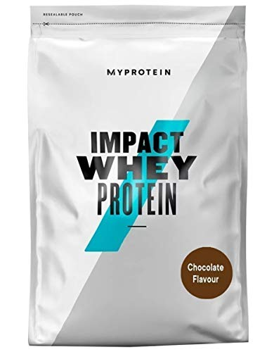Myprotein Impact Whey Protein Natural Chocolate 2500g