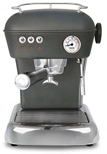 Lowest Prices! Ascaso Dream Up V3 Semi-Automatic Espresso Machine - Anthracite Grey