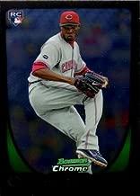 2011 Bowman Chrome Baseball #177 Aroldis Chapman Rookie Card