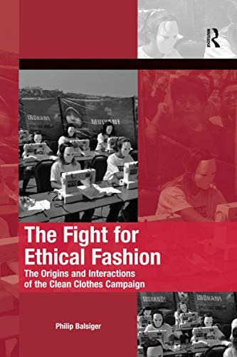 The Fight for Ethical Fashion product image