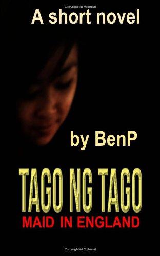 TAGO Ng TAGO: Maid in London (Tagalog Edition)