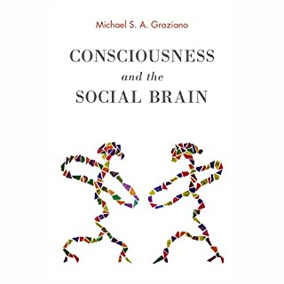 Consciousness and the Social Brain cover art