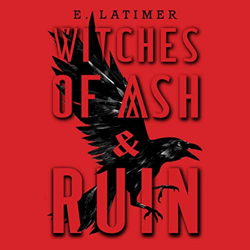 Witches of Ash and Ruin cover art