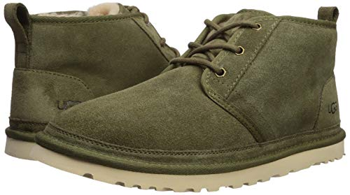 UGG Men's Neumel Boot, Moss Green, 12